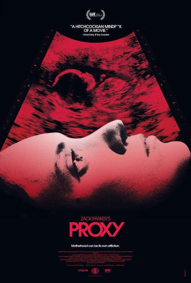 Watch Movie Proxy