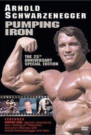 Watch Movie Pumping Iron