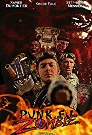 Watch Movie Punk Fu Zombie