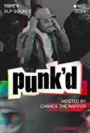 Punk'd (2020) - Season 1