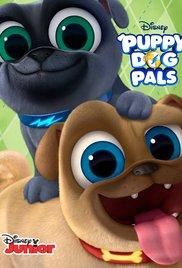 Watch Movie Puppy Dog Pals - Season 1