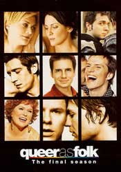 Watch Movie Queer as Folk - Season 5