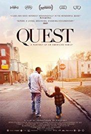 Watch Movie Quest