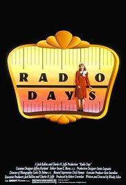 Watch Movie Radio Days