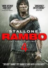 Watch Movie Rambo Iv
