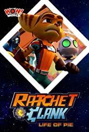 Watch Movie Ratchet & Clank: Life of Pie