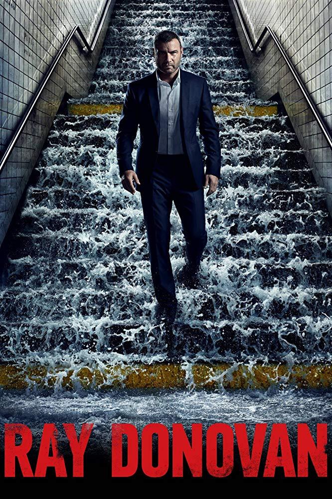 Watch Movie Ray Donovan - Season 7