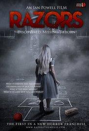 Watch Movie Razors The Return of Jack the Ripper