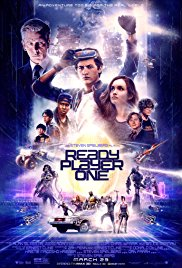 Watch Movie Ready Player One