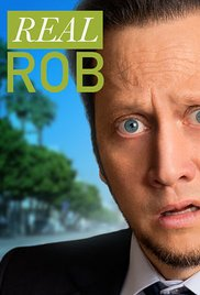 Watch Movie Real Rob - Season 1