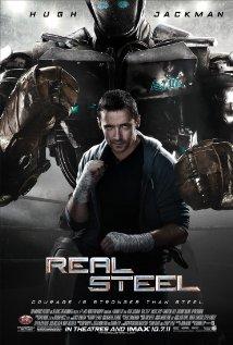 Watch Movie Real Steel