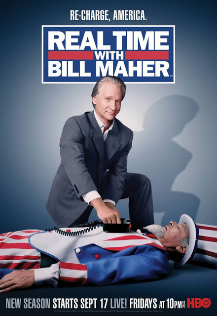 Watch Movie Real Time With Bill Maher - Season 14