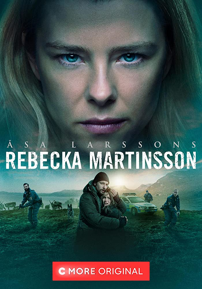 Watch Movie Rebecka Martinsson - Season 2