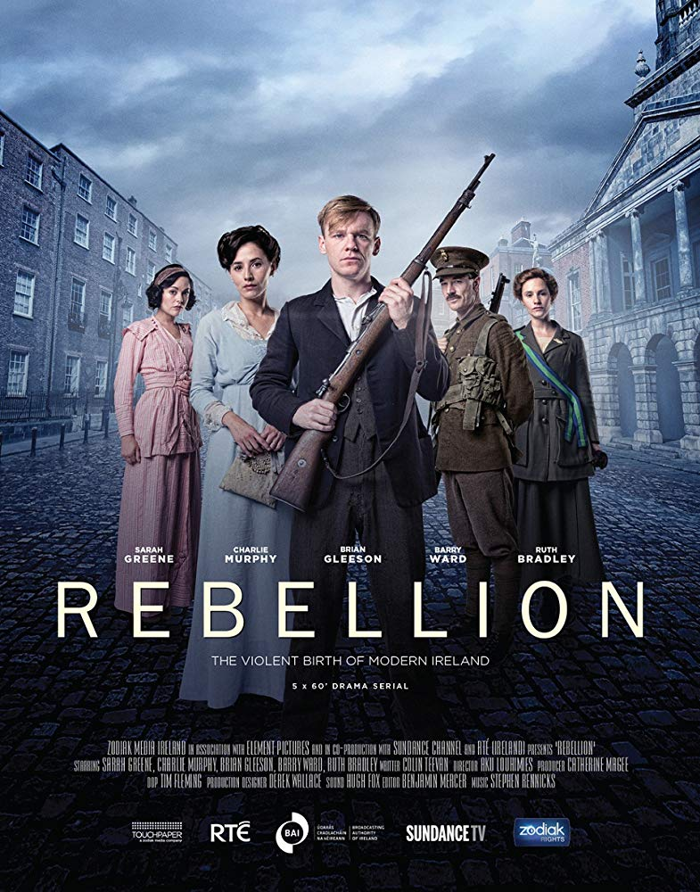 Watch Movie Rebellion - Season 1