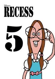 Watch Movie Recess - Season 5