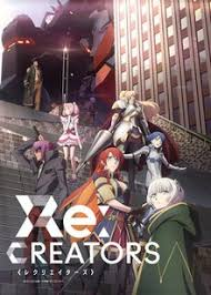 Watch Movie Re:Creators