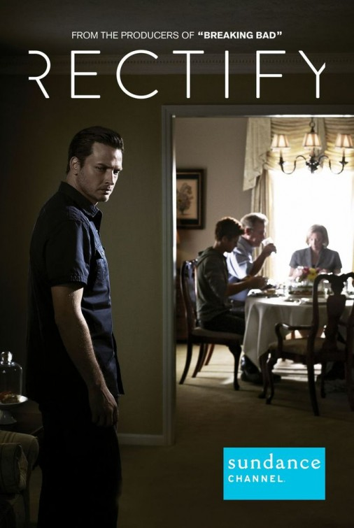 Watch Movie Rectify - Season 3