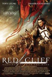 Watch Movie Red Cliff
