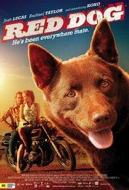 Watch Movie Red Dog