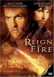 Watch Movie Reign of Fire