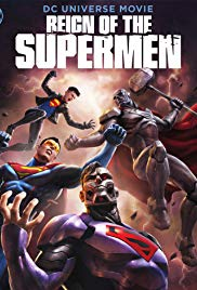 Watch Movie Reign of the Supermen