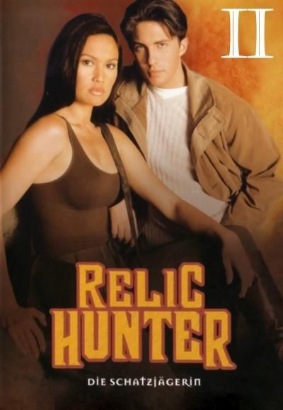 Watch Movie Relic Hunter - Season 2