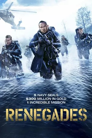 Watch Movie Renegades
