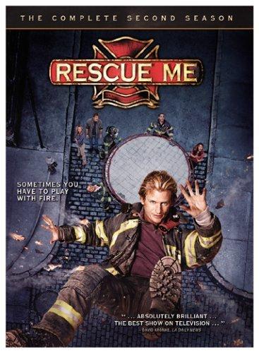 Watch Movie Rescue Me - Season 6