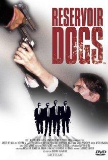Watch Movie Resevoir Dogs