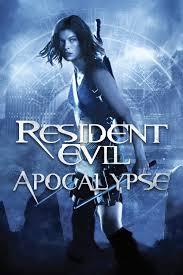 Watch Movie Resident Evil: Apocalypse