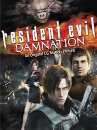 Watch Movie Resident Evil: Damnation
