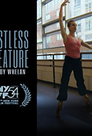 Watch Movie Restless Creature: Wendy Whelan