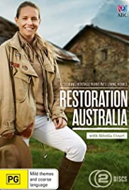 Watch Movie Restoration Australia - Season 3