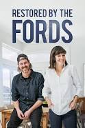 Watch Movie Restored by the Fords - Season 1
