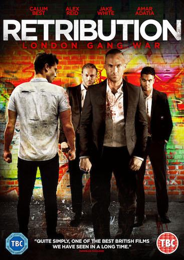 Watch Movie Retribution