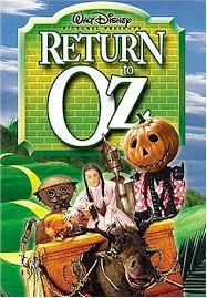Watch Movie Return To Oz