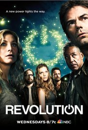 Watch Movie Revolution - Season 1