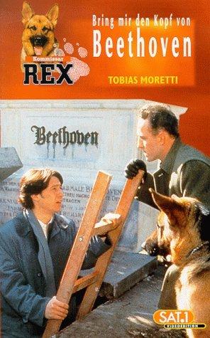 Rex: A Cop's Best Friend - Season 10