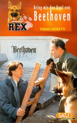 Rex: A Cop's Best Friend - Season 3