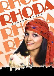 Watch Movie Rhoda season 2