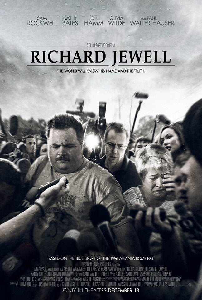 Watch Movie Richard Jewell