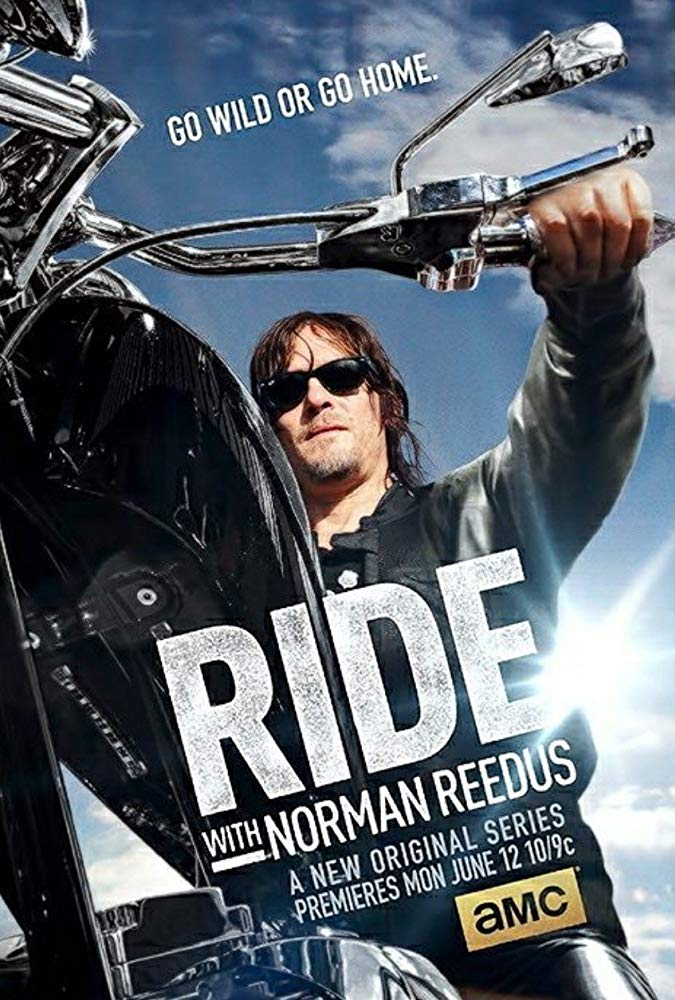 Watch Movie Ride with Norman Reedus - Season 4
