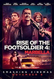 Watch Movie Rise of the Footsoldier: Marbella