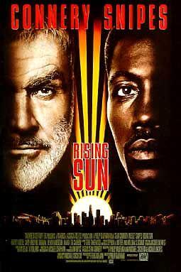 Watch Movie Rising Sun