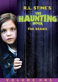 Watch Movie R.L. Stine's The Haunting Hour - Season 1