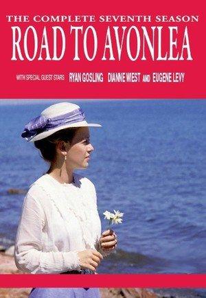 Watch Movie Road to Avonlea - Season 7