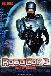 Watch Movie Robocop 3 (1993)