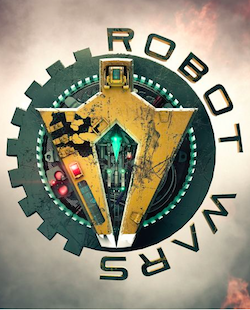 Watch Movie Robot Wars (2016) - Season 1