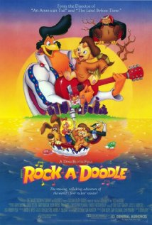 Watch Movie Rock-A-Doodle