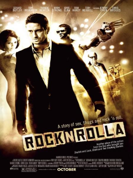 Watch Movie Rock N Rolla